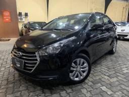 Hyundai Hb20s 2014/2015 Automatico 1.6 Extra Impecável - 2015