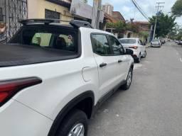 Fiat toro diesel 4x4 manual 17/18 - 2018