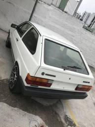 VW Gol CL 1988 - 1988