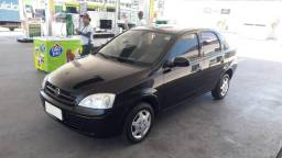 Corsa sedan 1.0 Joy 2007 o mais novo de maceio!!! - 2007