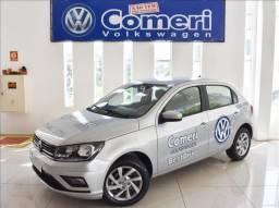Volkswagen Gol 1.6 16v Msi Totalflex - 2020
