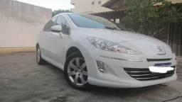 Peugeot allure 2012 - 2012