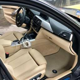 BMW 320i - 2018