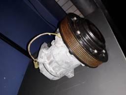 Compressor de ar condicionado volvo fh