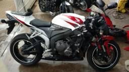 Moto Para Retirada de Peças/Sucata Honda Cbr 600 rr Ano 2008