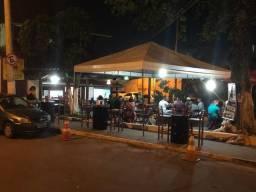 Passo Bar e Restaurante Montado