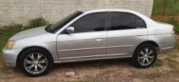 Honda Civic 2003/1.7 - 2003