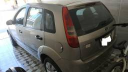 Ford fiesta hatch 2007 completo - 2007