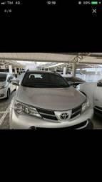 Rav4, 15/15; R$76.900, Toyota , Suv - 2015