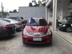 Nissan Livina Sl 1.6 Automático - 2013