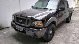 Vendo ranger 2007 completa e com GNV - 2007