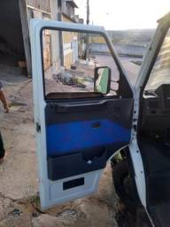Caminhão Iveco - 2006
