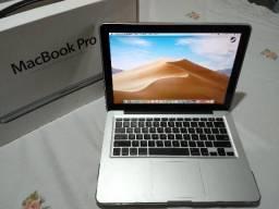 Macbook Pro 13 i5 Mid 2012 16GB 240SSD 500HD