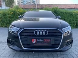 Audi a3 2018 1.4 tfsi sedan attraction 16v flex 4p tiptronic - 2018