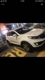 Sportage automática - 2014
