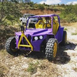 Gaiola 4x2 Motor AP 1.8 - 2018