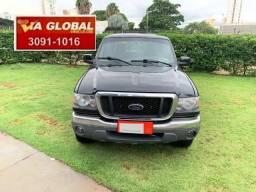 Ford Ranger 3.0 XLT 2008/2009 Diesel 4X4 - 2009