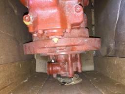 Bomba hidraulica volvo