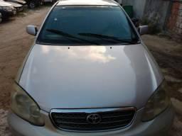 Corolla 2005 1.6 xli - 2005