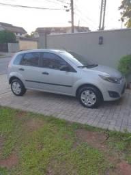Fiesta 1.0 hatch 2012 - 2012