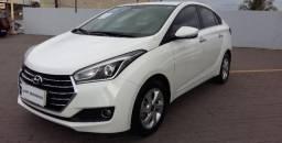 Hyundai HB20S 1.6 PREMIUM 4P - 2018