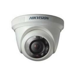 Camera Dome 1mp 720p Turbo HD Hikvision