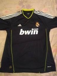 Camisa Real Madrid - Adidas - Tamanho GG 74f44c1f3737e