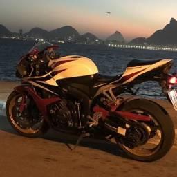 Motos Honda Cbr No Rio De Janeiro E Região Rj Olx