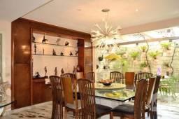 Casa à venda com 5 dormitórios em São bento, Belo horizonte cod:246371