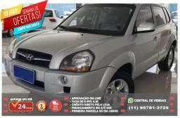 Hyundai Tucson 2.7 2006 - 2006
