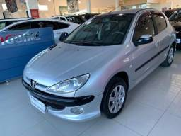 Peugeot 206 Presence 1.4 * Completo - 2008