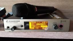 Microfone Senheiser SKM 300 G3 CÁPSULA 845