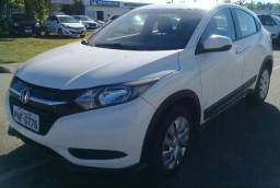 Honda hr-v lx 1.8 16 v flex 4p manual - 2016