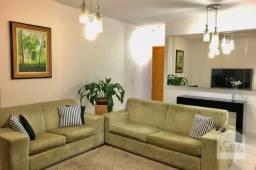 Apartamento à venda com 3 dormitórios em Nova suissa, Belo horizonte cod:252808