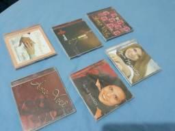 Romance Gospel - coleção de cds