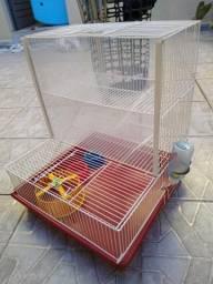 Vendo Urgente gaiola para roedores (ratos, hamsters, porquinho da índia etc)