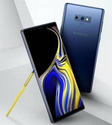 Galaxy note 9 128gb 15 dias de uso.