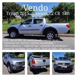 Triton 3.2 Diesel