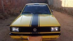 Carro volkswagen gol GL 1.6 1987