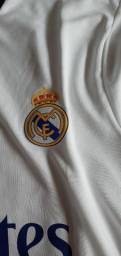 Camisa Real Madrid PRONTA entrega última peça