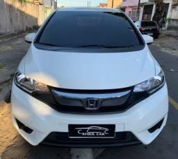 Honda Fit Automático 17 Extra