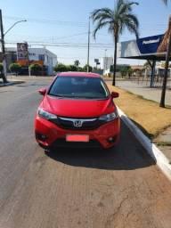 Honda fit 1.5 16v ex cvt 2015/2016