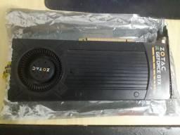 GTX 760 2GB GDDR5  !