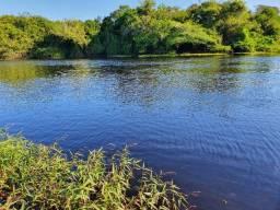 Excelente propriedade de 60 t, às margens do rio paraguaçú com casa boa