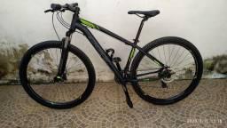 Bicicleta HACKER HDS
