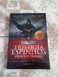 Livro: Prince of Thorns