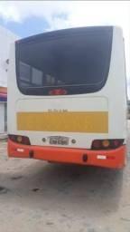 Ônibus pronto pra trabalhar todo revisado
