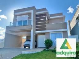Casa em condomínio com 3 quartos no Condomínio Fontana Di Trevi - Bairro Jardim Carvalho e