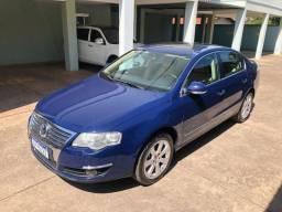Passat 2008 V6 4x4