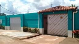 Apartamento Mobiliado próx. ao Shoping/Hosp. de Base/CE curso PM Zona Norte